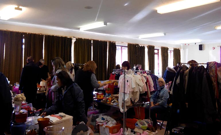 The best car boot sales in Reading and Berkshire   getreading